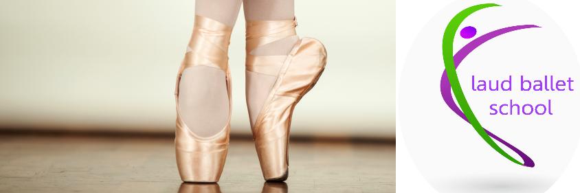 Laud Ballet Website